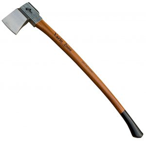 best axes for splitting wood