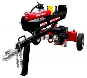 cheap gas log splitter