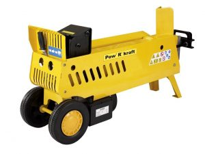 Pow R Kraft 65575 Electric Log Splitter Reviews
