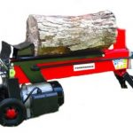 Powerhouse XM 380 Electric Log Splitter Reviews