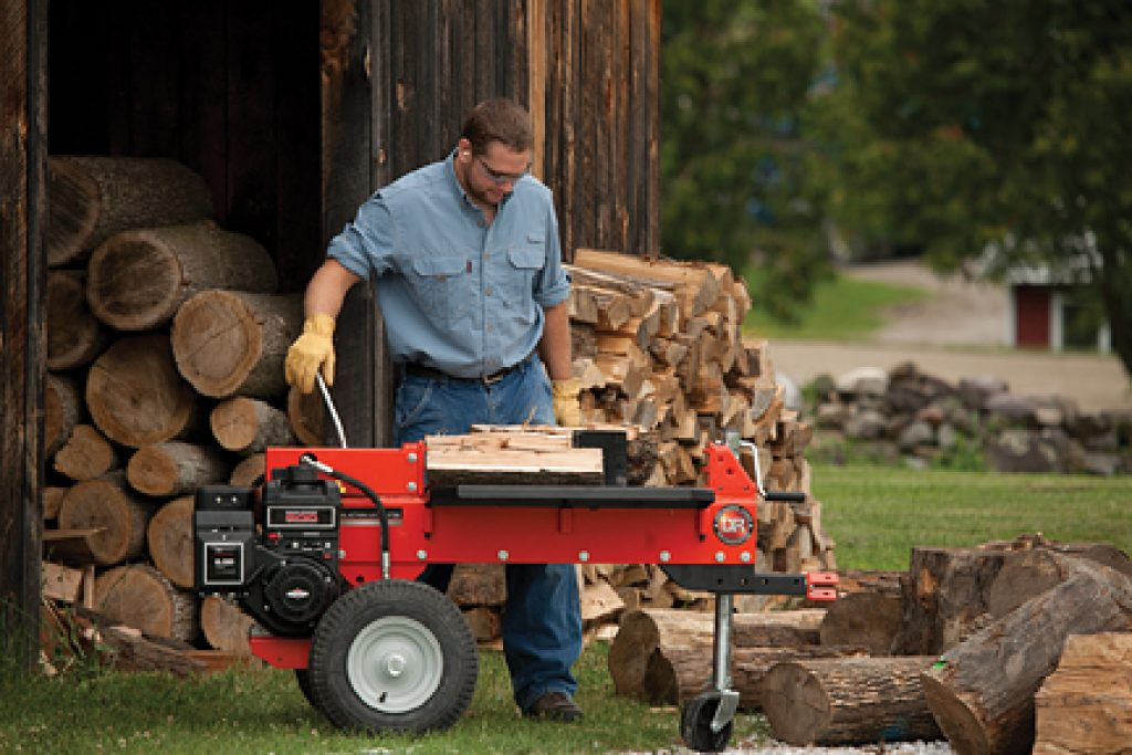 Best Electric Log Splitter 2019 Reviews Updated 1 Hour Ago