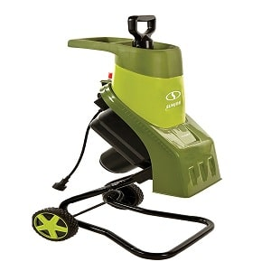Best Electric Wood Chipper Shredder Reviews 2019 (Top Picks)