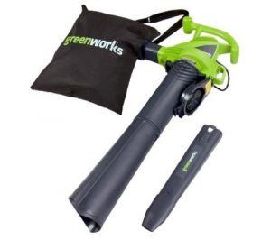 GreenWorks 24022 Review