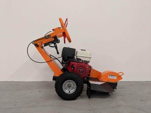 commercial stump grinder