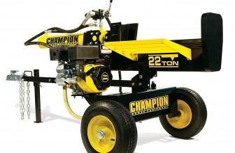Champion Power Equipment No.92221 Review