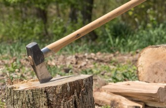 Best Wood Splitting Maul Reviews 2019 (In-Depth Reviews & Buying Guide)