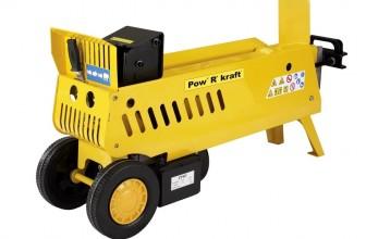 Pow R Kraft 65575 Electric Log Splitter Reviews
