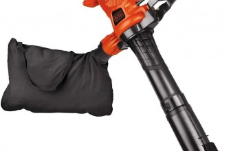 Black & Decker BV5600 High Performance Review