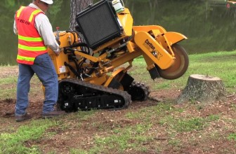 Best Stump Grinder Reviews 2019 (Top Picks)