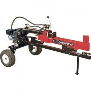 Ardisam Earthquake Gas Log Splitter Review