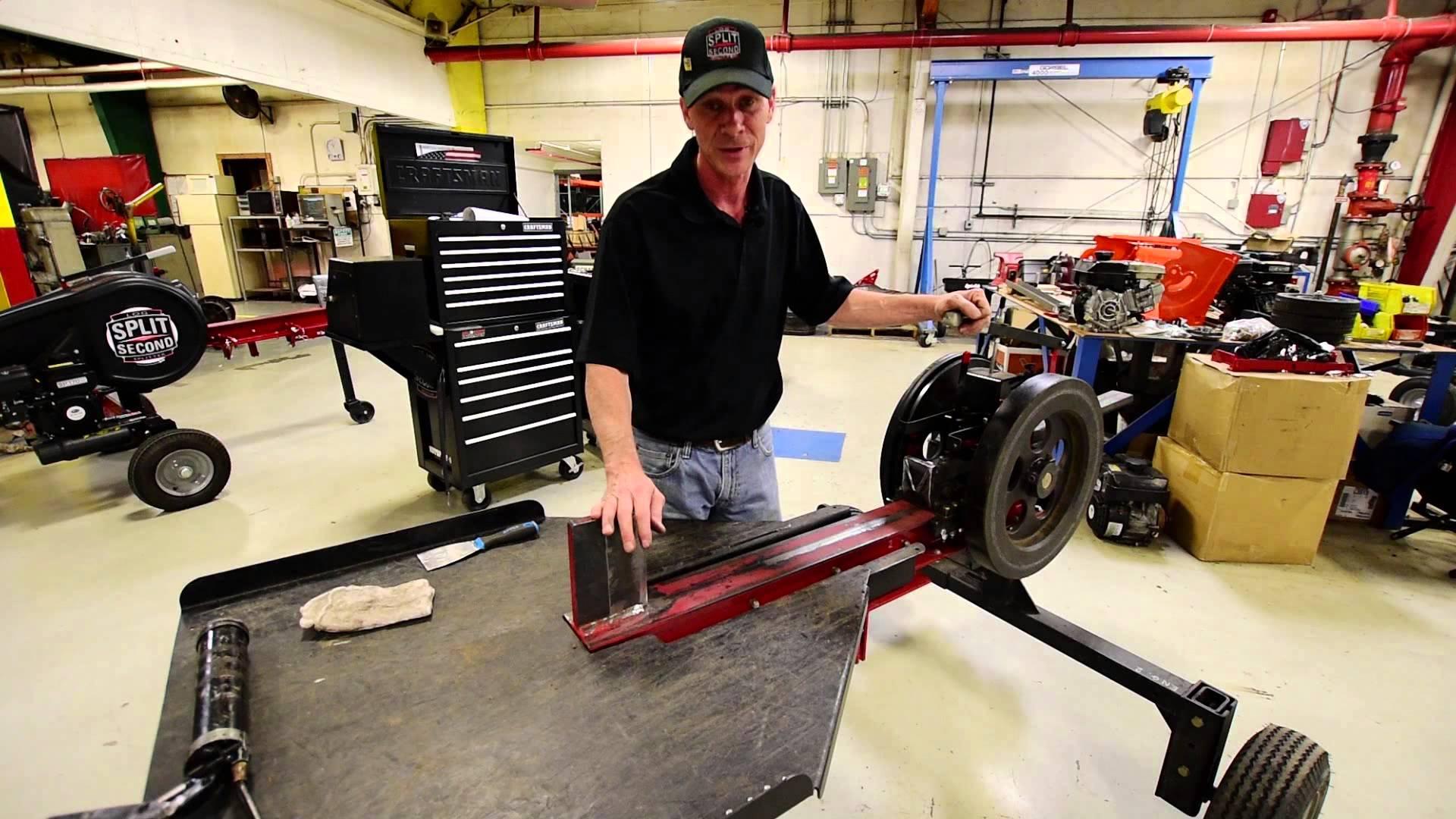 How well do Electric Log splitter work