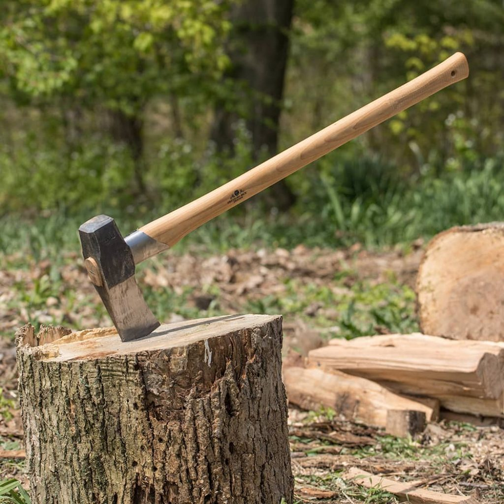 Best Wood Splitting Maul Reviews 2019 Reviews Amp Buyers Guide
